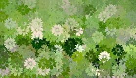 όμορφος floral ανασκόπησης στοκ εικόνες
