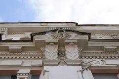 Όμορφος ormanent του παλαιού σπιτιού Στοκ φωτογραφία με δικαίωμα ελεύθερης χρήσης