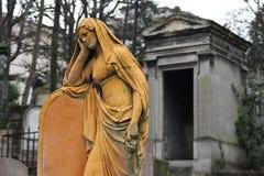 Όμορφο άγαλμα Στοκ φωτογραφία με δικαίωμα ελεύθερης χρήσης