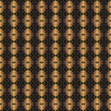 Όμορφο άνευ ραφής ανατολικό σχέδιο διακοσμήσεων ταπήτων, αφηρημένη διακόσμηση των στρογγυλών και τετραγωνικών ή στοιχείων ρόμβων  Στοκ φωτογραφίες με δικαίωμα ελεύθερης χρήσης
