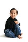 Όμορφο αγόρι Στοκ Φωτογραφίες