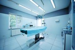 Όμορφο εσωτερικό μιας χειρουργικής λειτουργίας Στοκ φωτογραφία με δικαίωμα ελεύθερης χρήσης