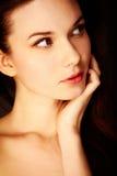 Όμορφο θηλυκό στοκ εικόνες με δικαίωμα ελεύθερης χρήσης