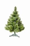 όμορφο διάνυσμα δέντρων απεικόνισης Χριστουγέννων Στοκ φωτογραφία με δικαίωμα ελεύθερης χρήσης