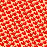 όμορφο διάνυσμα βαλεντίνων απεικόνισης ανασκόπησης Στοκ εικόνες με δικαίωμα ελεύθερης χρήσης