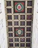 Όμορφο καθεδρικών ναών στο Κάιρο Στοκ φωτογραφία με δικαίωμα ελεύθερης χρήσης