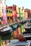 Όμορφο καλοκαίρι στη Βενετία Ιταλία Στοκ εικόνες με δικαίωμα ελεύθερης χρήσης