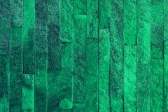 Όμορφο κιρκίρι grunge, γαλαζοπράσινη φυσική quartzite σύσταση τούβλων πετρών για τη χρήση ως υπόβαθρο στοκ εικόνες