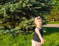 όμορφο κορίτσι λίγα στοκ φωτογραφία με δικαίωμα ελεύθερης χρήσης
