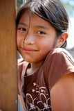 όμορφο κορίτσι ισπανικό Στοκ φωτογραφία με δικαίωμα ελεύθερης χρήσης