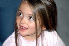 όμορφο κορίτσι λίγα Στοκ φωτογραφίες με δικαίωμα ελεύθερης χρήσης