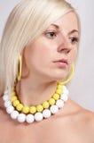 όμορφο κορίτσι μόδας 05 στοκ φωτογραφίες