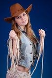 Όμορφο κορίτσι 2 Στοκ φωτογραφία με δικαίωμα ελεύθερης χρήσης