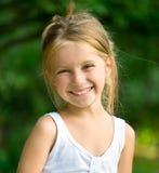 Όμορφο κορίτσι liitle στοκ φωτογραφίες με δικαίωμα ελεύθερης χρήσης
