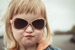 όμορφο κορίτσι liitle στοκ εικόνες με δικαίωμα ελεύθερης χρήσης