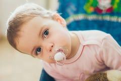 Όμορφο κοριτσάκι στοκ εικόνες με δικαίωμα ελεύθερης χρήσης