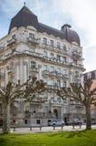όμορφο κτήριο παλαιό Στοκ εικόνες με δικαίωμα ελεύθερης χρήσης