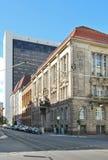 όμορφο κτήριο Στοκ εικόνα με δικαίωμα ελεύθερης χρήσης