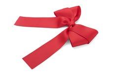 όμορφο κόκκινο τόξων Στοκ Εικόνα