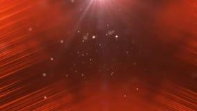 Όμορφο κόκκινο υπόβαθρο βρόχων διανυσματική απεικόνιση