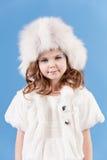 όμορφο λευκό κοριτσιών Κ&Al Στοκ φωτογραφία με δικαίωμα ελεύθερης χρήσης