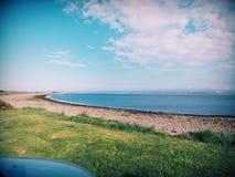 Όμορφο μέτωπο θάλασσας στοκ εικόνες με δικαίωμα ελεύθερης χρήσης