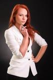 όμορφο μαλλιαρό κόκκινο κ στοκ φωτογραφίες με δικαίωμα ελεύθερης χρήσης
