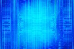 Όμορφο μπλε υπόβαθρο Στοκ Εικόνες