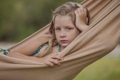 Όμορφο νέο κορίτσι Στοκ Εικόνα