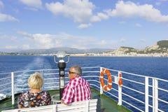 Όμορφο νησί της Ζάκυνθου, Ελλάδα Στοκ φωτογραφίες με δικαίωμα ελεύθερης χρήσης