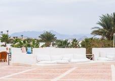 Όμορφο ξενοδοχείο στοκ εικόνες
