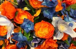 Όμορφο λουλούδι ανθοδεσμών για το υπόβαθρο, κινηματογράφηση σε πρώτο πλάνο Στοκ φωτογραφία με δικαίωμα ελεύθερης χρήσης
