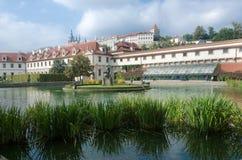 Όμορφο πάρκο Στοκ εικόνες με δικαίωμα ελεύθερης χρήσης