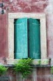 όμορφο παράθυρο Στοκ φωτογραφία με δικαίωμα ελεύθερης χρήσης