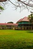Όμορφο παλάτι αρχιτεκτονικής AF Mrigadayavan, προηγούμενος ένας βασιλικός σχετικά με Στοκ φωτογραφίες με δικαίωμα ελεύθερης χρήσης