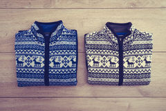 Όμορφο παλτό ή σακάκι μόδας Στοκ Φωτογραφία
