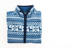 Όμορφο παλτό ή σακάκι μόδας Στοκ Φωτογραφίες