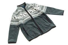 Όμορφο παλτό ή σακάκι μόδας Στοκ φωτογραφίες με δικαίωμα ελεύθερης χρήσης