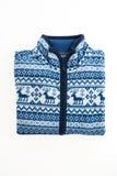 Όμορφο παλτό ή σακάκι μόδας Στοκ εικόνες με δικαίωμα ελεύθερης χρήσης