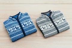 Όμορφο παλτό ή σακάκι μόδας Στοκ Εικόνα