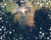 Όμορφο πνεύμα Στοκ φωτογραφία με δικαίωμα ελεύθερης χρήσης