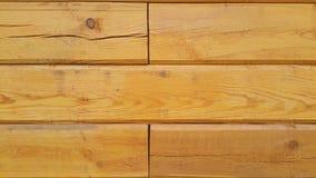 Όμορφο σχέδιο φυσικού υποβάθρου ενός ξύλινου φραγμού Στοκ Φωτογραφία