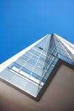 όμορφο σύγχρονο γραφείο κτηρίου Στοκ Φωτογραφίες