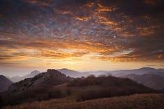 Όμορφο τοπίο στοκ εικόνα με δικαίωμα ελεύθερης χρήσης