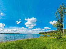 Όμορφο τοπίο Στοκ εικόνες με δικαίωμα ελεύθερης χρήσης