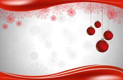 Όμορφο υπόβαθρο Χριστουγέννων #1 στοκ εικόνες