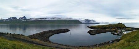 Όμορφο φυσικό τοπίο της Ισλανδίας Στοκ φωτογραφίες με δικαίωμα ελεύθερης χρήσης