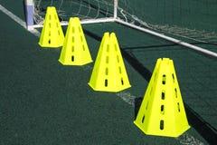 Όμορφο φωτεινό αθλητικό εργαλείο για την άσκηση και τη βελτίωση του χ σας Στοκ εικόνα με δικαίωμα ελεύθερης χρήσης