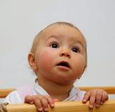 όμορφο χαμόγελο μωρών στοκ εικόνα με δικαίωμα ελεύθερης χρήσης