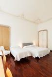 Όμορφο δωμάτιο ξενοδοχείου Στοκ Εικόνες